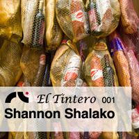 El Tintero 001: Shannon Shalako
