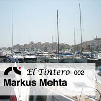 El Tintero 002: Markus Mehta