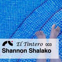 El Tintero 003: Shannon Shalako