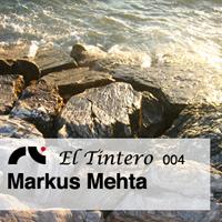 El Tintero 004: Markus Mehta