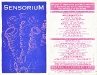 Sensorium - January 17, 1993