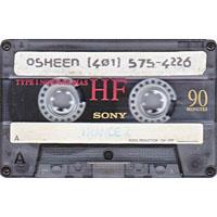 Osheen - Trance #7